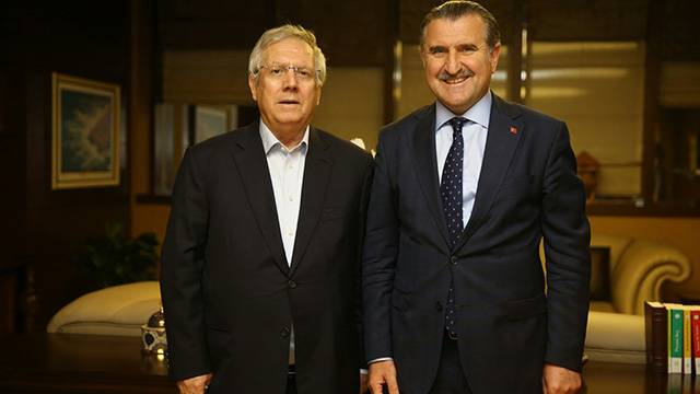 Gençlik ve Spor Bakanı Osman Aşkın Bak'tan yabancı kuralı açıklaması