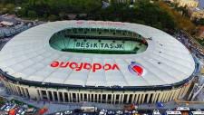 Beşiktaş için tarihi gün! UEFA açıkladı