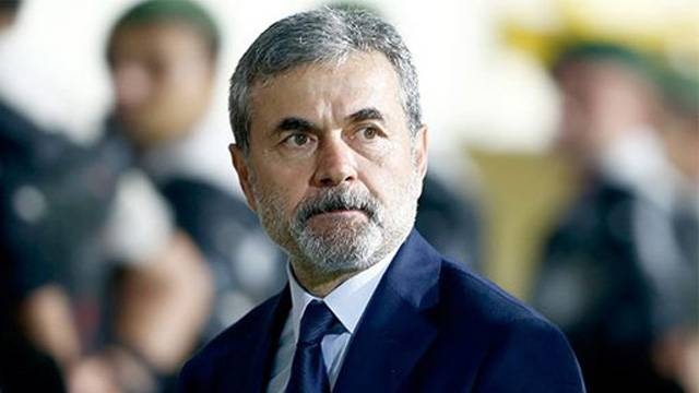 Aykut Kocaman'dan Beşiktaş kararı