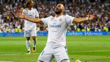 Real Madrid'den Benzema'ya çılgın zam