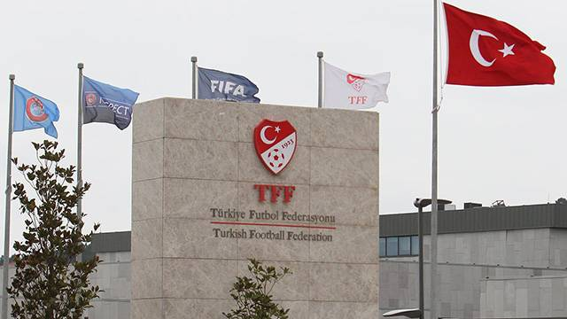 TFF 8 kulübün 3'er puanlarının silindiğini açıkladı