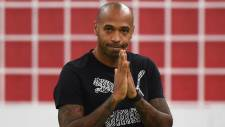 Thierry Henry Galatasaray'da