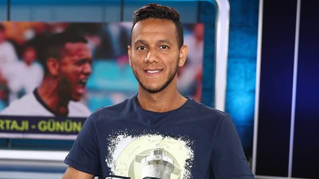 Josef de Souza: Giuliano gerçekten büyük bir oyuncu