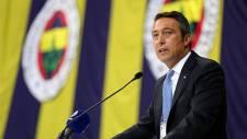 Ali Koç başkanlık için ilk adımı atıyor