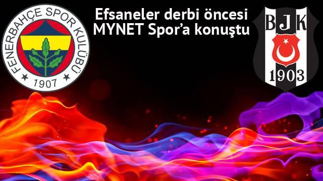 """""""Beşiktaş, Kadıköy'de Fenerbahçe'yi..."""""""