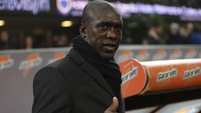 Antalyaspor'da gündeme Clarence Seedorf geldi