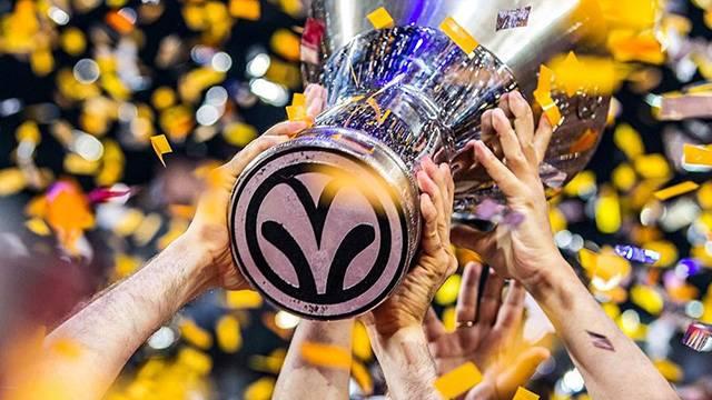 6 ülke federasyonu Euroleague takviminin değişmesini istedi