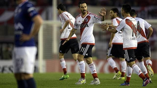 River Plate Wilstermann'ı 8-0 yendi, Libertadores'te yarı finale yükseldi
