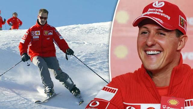 Michael Schumacher özel bir yöntemle tedavi olabilir