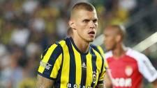 Martin Skrtel, Beşiktaş maçında forma giyemeyecek