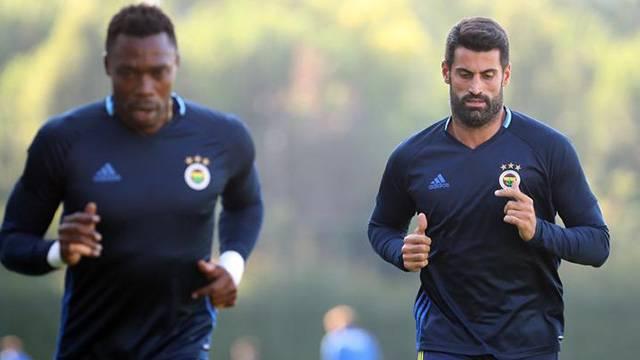 Derbide Fenerbahçe kalesini Kameni koruyacak