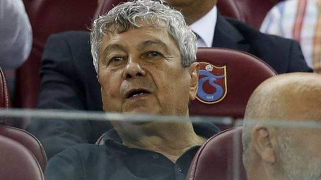 Lucescu'yu şaşkına çeviren olay