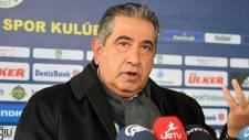 Mahmut Uslu'dan Fikret Orman'a tepki
