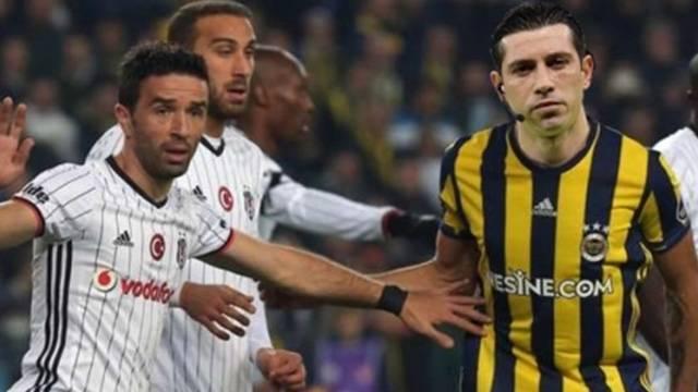 Fenerbahçe-Beşiktaş maçı capsleri sosyal medyayı salladı