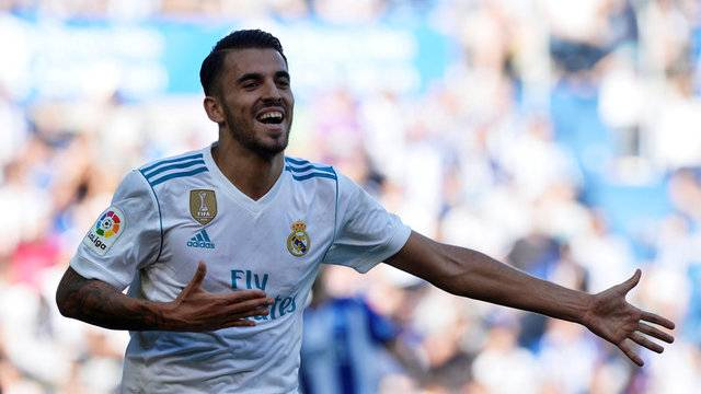 Deportivo Alaves 1 - 2 Real Madrid