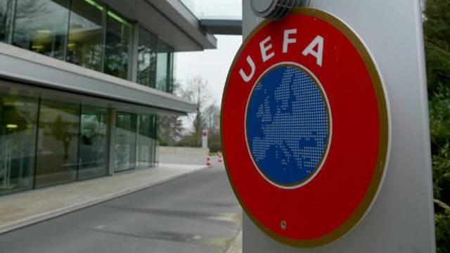 UEFA'dan 'Milli Takımlar Ligi' devrimi