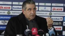 Mahmut Uslu'dan Caner Erkin'e sert sözler