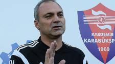 Erkan Sözeri Kardemir Karabükspor'dan istifa etti