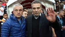Trabzonspor Ersun Yanal'ın yerine Rıza Çalımbay'ı düşünüyor