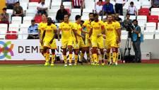 Demir Grup Sivasspor 2 - 3 Göztepe