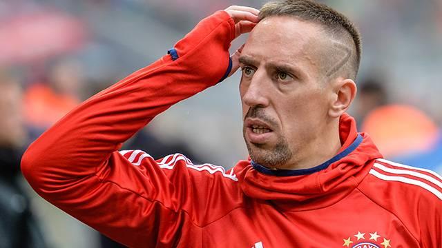Fransızlara göre Ribery Spor Toto Süper Lig'e geliyor