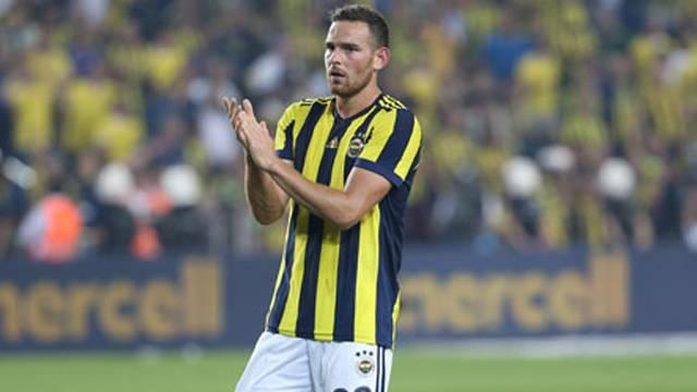 Janssen: Fenerbahçe'de kalmak isterim