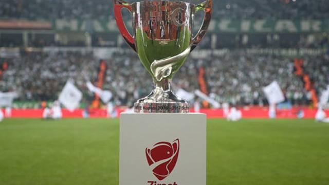 Türkiye Kupası'nda 4. tur kuraları çekildi!