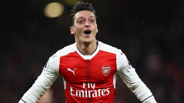 İnter, Mesut Özil'i istiyor!
