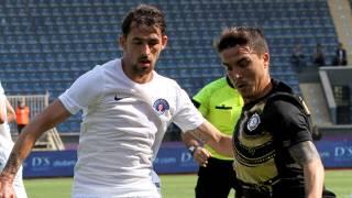 Osmanlıspor 3-0 Kasımpaşa