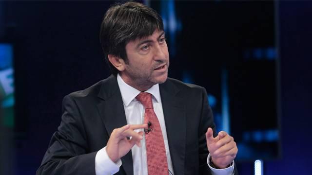 """Rıdvan Dilmen: """"Galatasaray, Fenerbahçe maçına lider çıkar"""""""