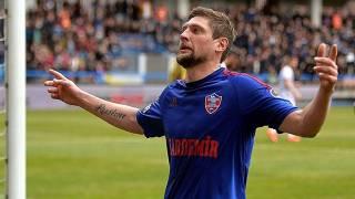 Yevhen Seleznov: Galatasaray'dan teklif aldım