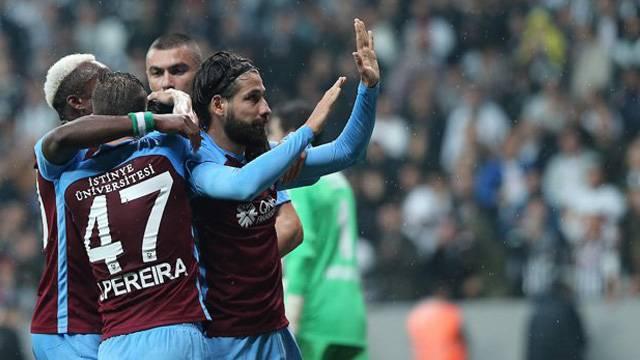 Olcay Şahan, Beşiktaş maçındaki hareketin sebebini açıkladı!