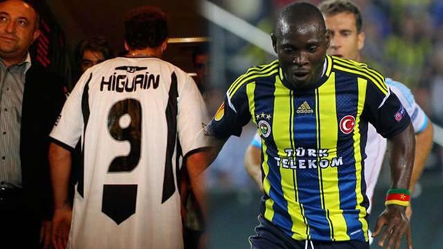 Süper Lig'de hayal kırıklığı yaratan forvetler