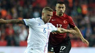 Spor yazarları İzlanda -Türkiye maçını değerlendirdi