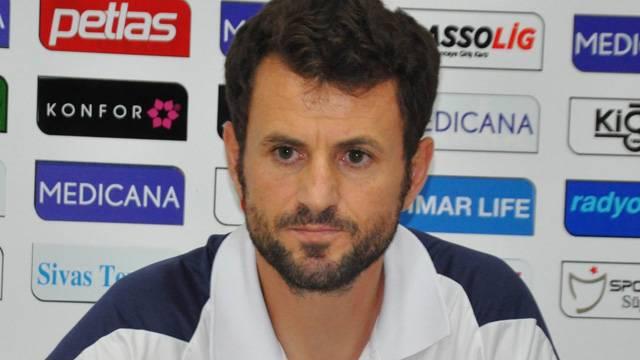 Hüseyin Çimşir, Atiker Konyaspor'dan ayrıldı