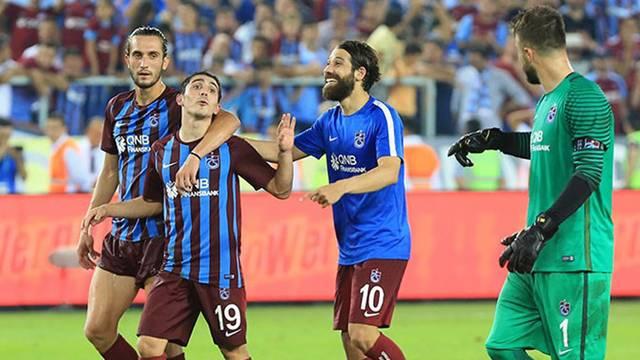 Arsenal'in Trabzonspor'a Yusuf Yazıcı teklifi