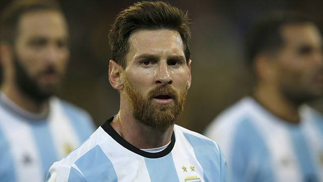 Manchester City'den Messi'ye 400 milyon euro