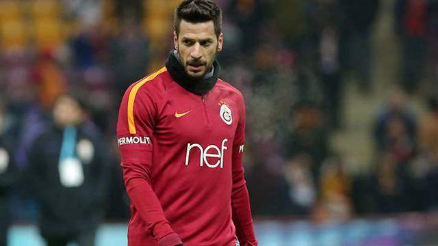 Galatasaray, Hakan Balta ve Nigel de Jong'la ilgili çıkan haberleri yalanladı