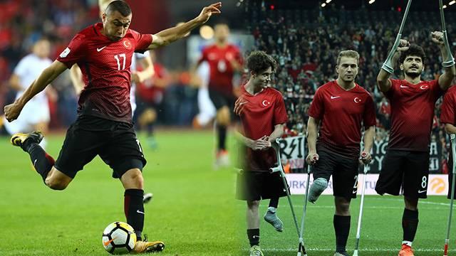 Spor yazarları Finlandiya-Türkiye maçını ve Ampute Milli Takımı'nın şampiyonluğunu değerlendirdi