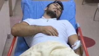 Milli sporcu Cenk İldem, silahlı saldırıya uğradı