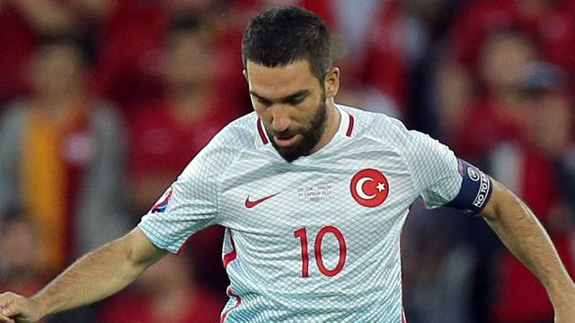 Arda Turan Galatasaray'a dönüyor!