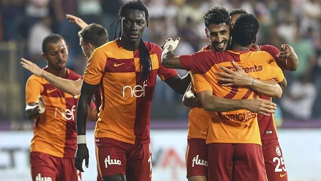 Galatasaray Tolga Ciğerci'yi Fenerbahçe derbisine hazırlayacak