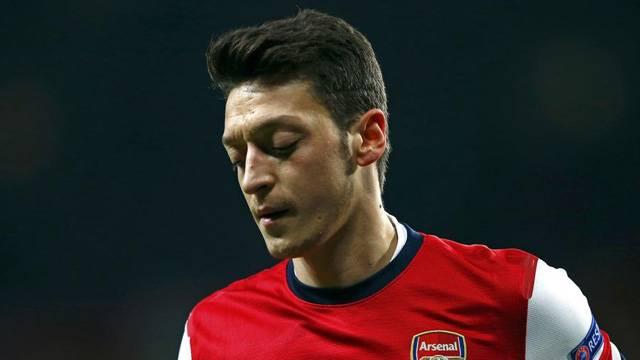 Arsene Wenger: Mesut Özil'i satabiliriz