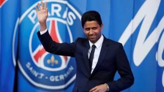PSG Başkanı Al Khelaifi'ye rüşvet şoku!