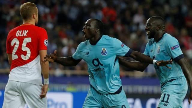 Porto, Aboubakar ile sözleşme imzaladı