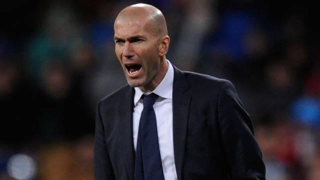 Zidane, Fransa Milli Takımı'nın başına geçiyor!
