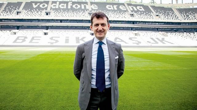 Metin Albayrak'tan Fenerbahçe'ye gönderme!
