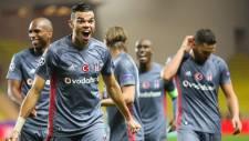 Dünya Beşiktaş'ı konuşuyor!