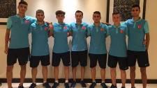 Galatasaray'ın 7 genç futbolcusuna şok!