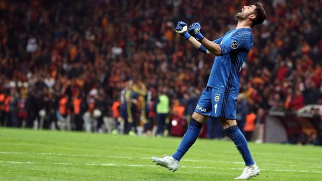 Volkan Demirel'den Galatasaray galibiyeti sözü!